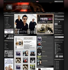 01-Music_Label_Template2