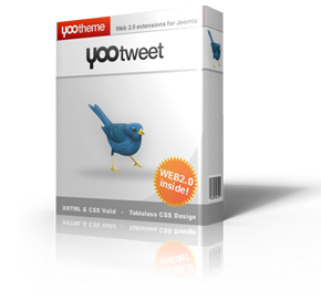 Exclusive_YOOtweet_module