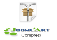 JA Compress Plugin v1.0