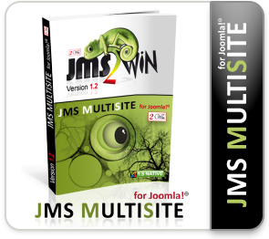 Jms Multi Site for Joomla!