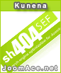 Kunena plugin for sh404SEF