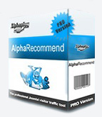 alpharecommend