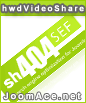 hwdVideoShare plugin for sh404SEF