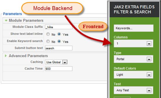 Как сделать фильтр на сайте joomla хостинг бесплатный с поддержкой php и mysql