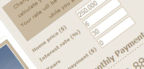 YJ Mortgage Calculator