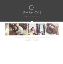 MS Fashion - шаблон Joomla 2.5