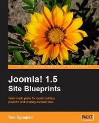 joomla1.5-site-blueprints