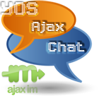 YOS Ajax Chat 1.0 (Rus)