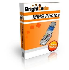 Brightcode MMS Photo Joomla!