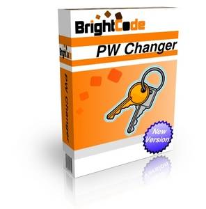 Brightcode Password Changer Joomla!