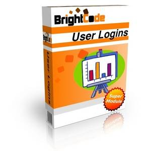 Brightcode User Logins Joomla!