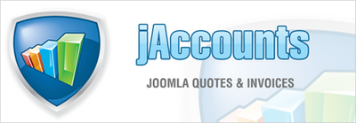 jAccounts - Quoting and Invoicing System