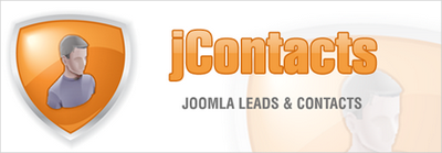 jContacts - Lead and Contact Management