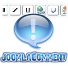 Joomlacomment v.3.26 Multilanguage