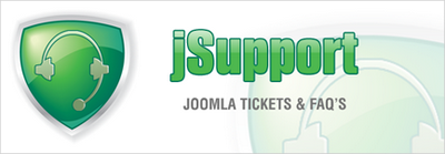 jSupport - Trouble Tickets and FAQ's